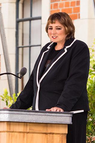 Yvonne Galvin