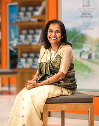 Sheela Vyas