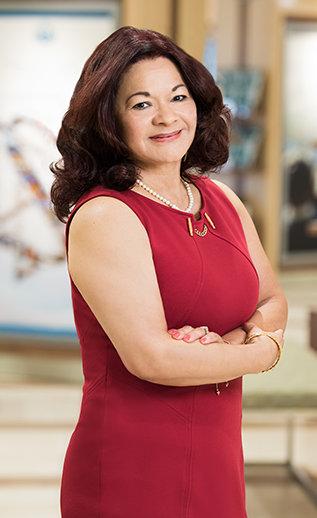 Nellie Barrientos