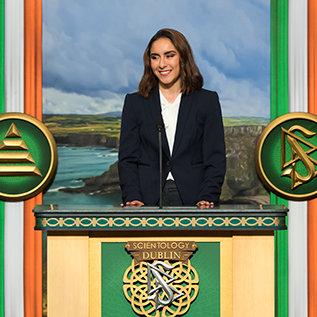 Amina Moustafa Keogh