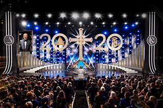 End of a Decade, Beginning of Forever: New Year's Celebration Caps History-Defining Ten Years for Scientology