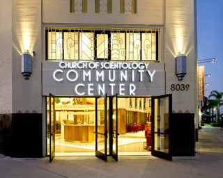 Community Center | Church of Scientology of Inglewood