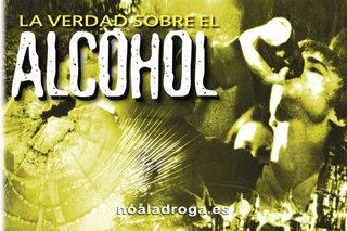 La Verdad sobre el Alcohol
