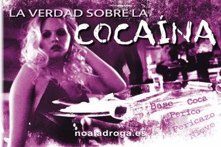 La Verdad sobre laCocaína