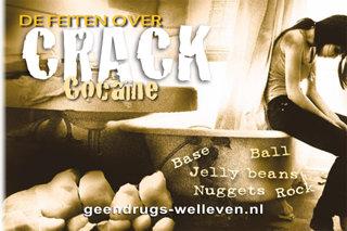 De Feiten over Crack