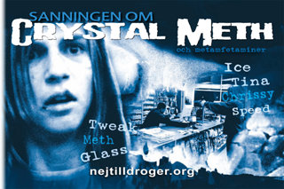 Sanningen om crystalmeth