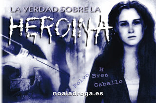 La Verdad sobre la Heroína