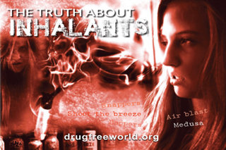 The Truth About Inhalants