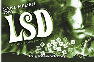 Sandheden om LSD