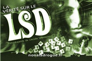 La vérité sur le LSD