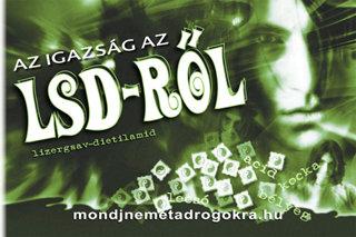 Az igazság az LSD-ről