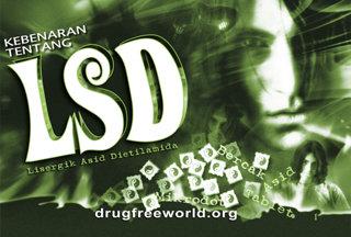 Kebenaran Tentang LSD