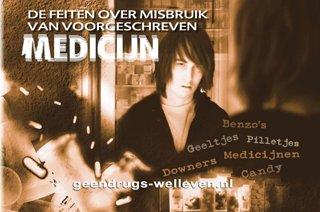 De Feiten over Voorgeschreven Medicijnen