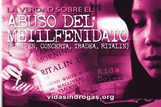 La Verdad sobre el Ritalin