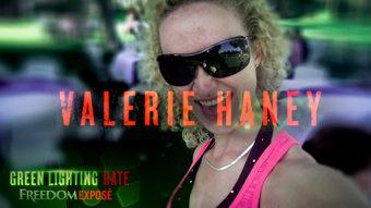Valerie Haney: Leah's Paid Liar