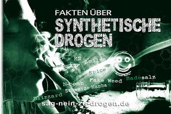synthetische drogen