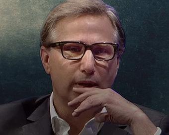 Paul Buccieri, President, A&E Studios and A&ENetworks Portfolio Group