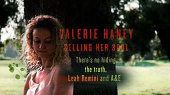 Valerie Haney — A Paid Liar