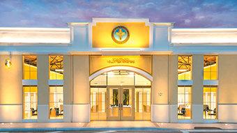 Scientology Volunteers GetTheJobDone