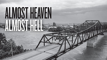 Almost Heaven Almost Hell