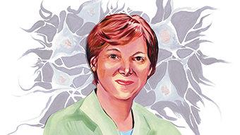 Diana Zuckerman
