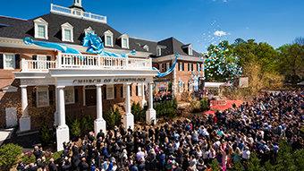 Scientology Tells Atlanta 'Y'AllCome'