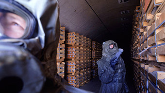 Freedom's Chemical Weapons Exposés