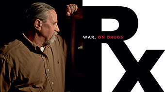 War, On Drugs