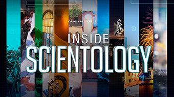 Inside Scientology