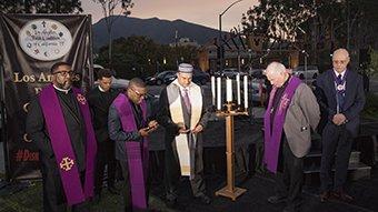 Interfaith Council Calls for Disney to Cancel A&E Show that Promotes Religious Hatred