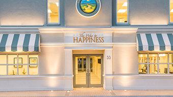 Ethics & Morality Equal Happiness