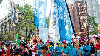 Марш против наркотиков
