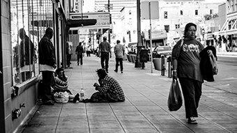 Street Tales
