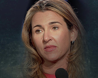 Nancy Dubuc, president and CEO, A&E Networks