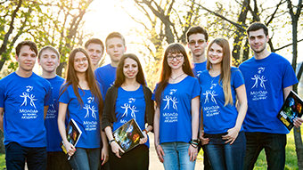 Ukrainians Learn Their Rights
