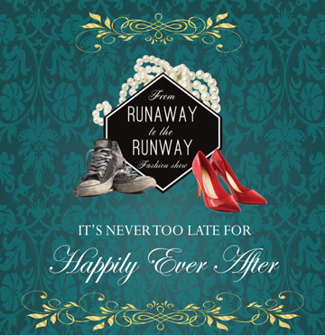 Runaway to Runway Fashion Show to benefit Miracles Outreach.