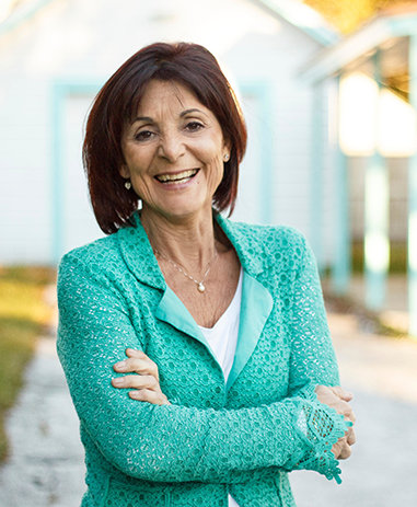 Teresa Riccardi