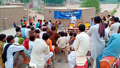 Bringing the Right to EducationtoPakistan