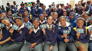 Empoderando a los Jóvenes para que Lleven Vidas sin Drogas