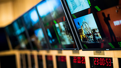 サイエントロジー・メディア・プロダクションズデータ集積センター