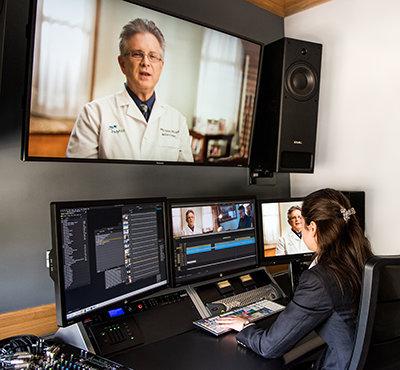 SMP videoredigering