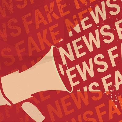 Distractify's Mustafa Gatollari Spreads Disinformation