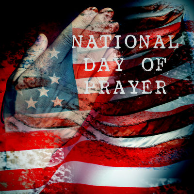COVID-19 Reshapes National Day of Prayer