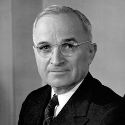 Taking Action Against Discrimination: Harry Truman