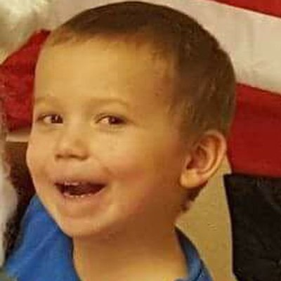 The Little Boy Who Survived the Sutherland Springs Shooting