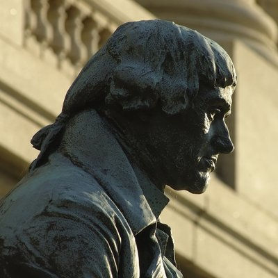 Thomas Jefferson and the Freedom to Believe