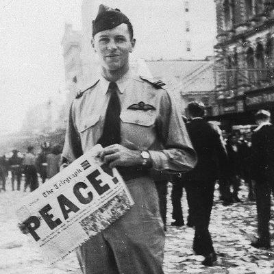 Racism & Bigotry: Is World War II Over Yet?