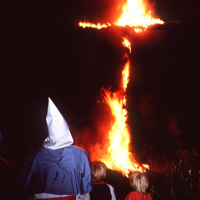 The KKK and the Power of Symbols