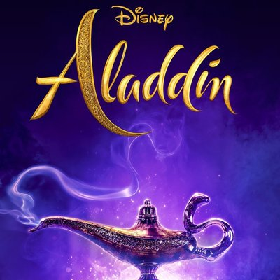 All Hail Aladdin