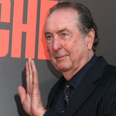 How Eric Idle Dropped Me as His Biggest Fan Because I'm a Scientologist